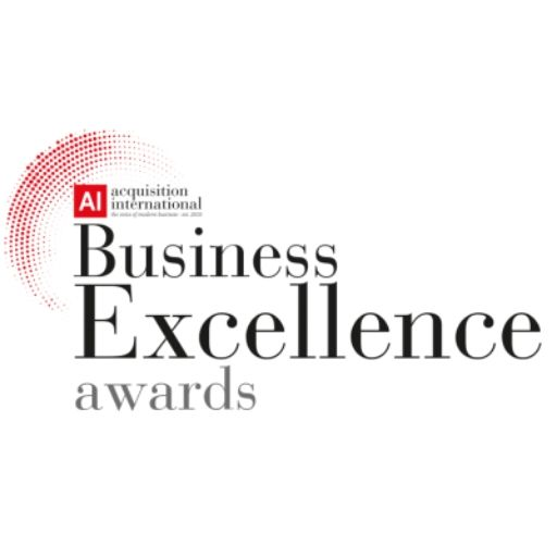 2019 Business Excellence Awards Logo