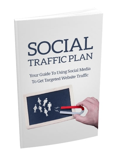 Ebook social media plan